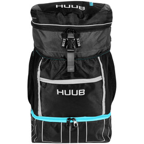 HUUB Transition II Tas, aqua